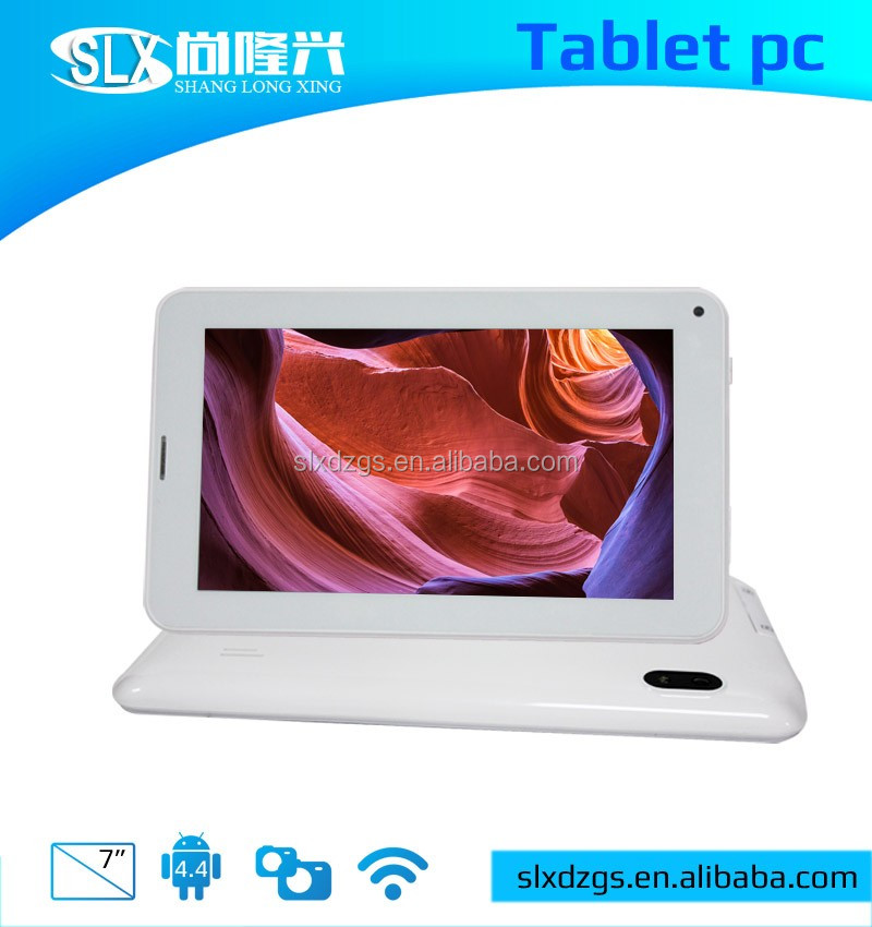 7 Inch Best Low Price Super Smart Tablet Pc With Android 4.4 Os Tablet With Sim Cards Slot Gsm
