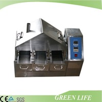 Industrial electronic connector aging test chamber/ microcontact steam aging oven