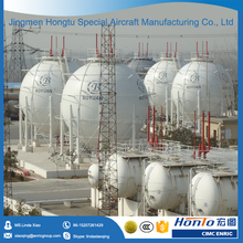 tanks/sphere in China 120-10000m3 lpg tank price