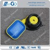Electrical water level control float switch,water pump float switch, customizable cable length float level switch