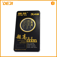 OEM high quality 18650 mobile phone battery charger for iphone 6 6plus