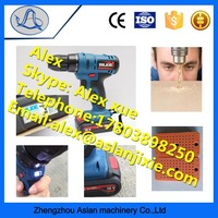Household Cordless Drill Electric Screwdriver / 16 v-LI Cordless Impact Driver Price
