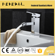 Contemporary Single Handle Stainless Steel hose Bidet Faucet Of The Faucet Tap