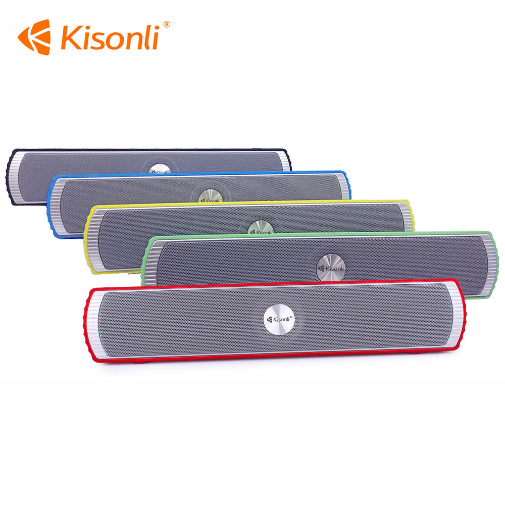 Factory OEM Portable Wireless mini Speaker with TF Card ,FM radio and LED light
