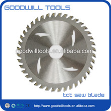 factory supplier tct saw blade cutter on sale