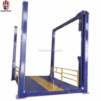 China supplier offer CE cheap new Car parking systems Lift Domestic car lift