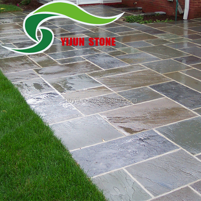 Natural Decorative Patio Paver Stone For Hot Sale