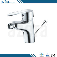 Best Selling Bathroom Copper Chrome Plated Bidet Water Tap