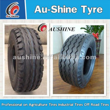 Chinese supplier 14.5/75-16.1 agricultural implement tire