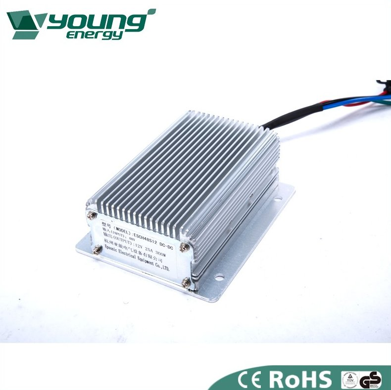 high performance Suitable for solar panel converter