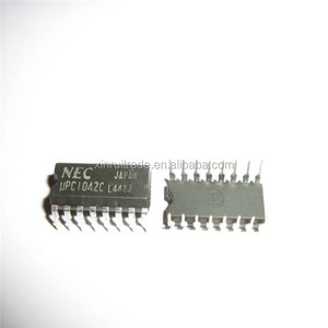 UPC1042C new and original electronics component Integrated Circuits
