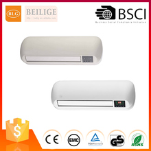 China NO.1 Factory Prime High Quality ptc wall mounted heater with remote control