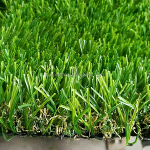 Hot Sale Decorative Lawn Grass, Artificial Synthetic Grass for Garden