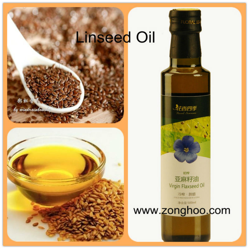 OBM linseed oil