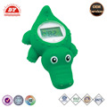 Safe phthalate and BPA free large animal digital thermometer