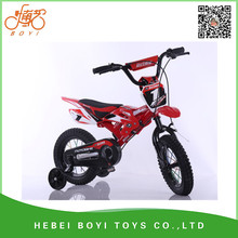 2017 Good products Kids' Bike Type Motocross Bike / Best price Kids Motorbike/High quality Kids Motocross Bike for Sale