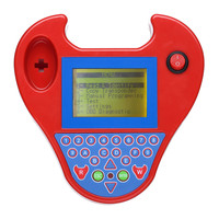 Smart Zed-Bull with Mini type ZedBull Car Key Programmer Zed Bull Transponder Key Programmer