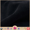 100% Polyester Plain Dyed Brown Fabric Minky Pul Micro Velboa Plush Wholesale for Blanket, Toy, Garment