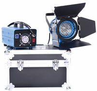 CAME-TV Pro as ARRI 1200W 6000K HMI PAR Light Kit +100% flicker-free Electronic Ballast
