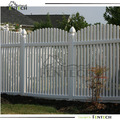 fan-shaped fence
