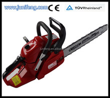 gas power chainsaw with CE approval