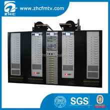 Professional VHF/UHF 40KW high power video transmitter