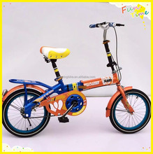 kids dirt bike bicycle/12 inch kids pocket dirt bicycle