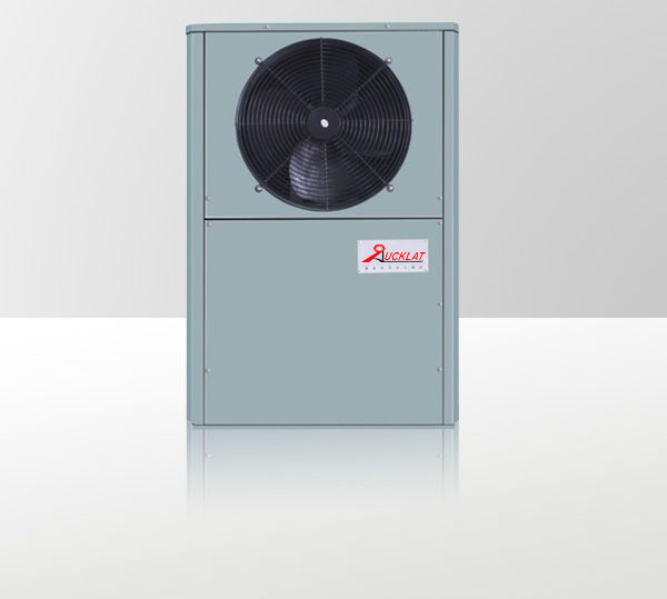 Air-water heat pump Send Warm Home
