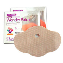 Best safe slimming patch chinese weight loss mymi wonder patch for belly