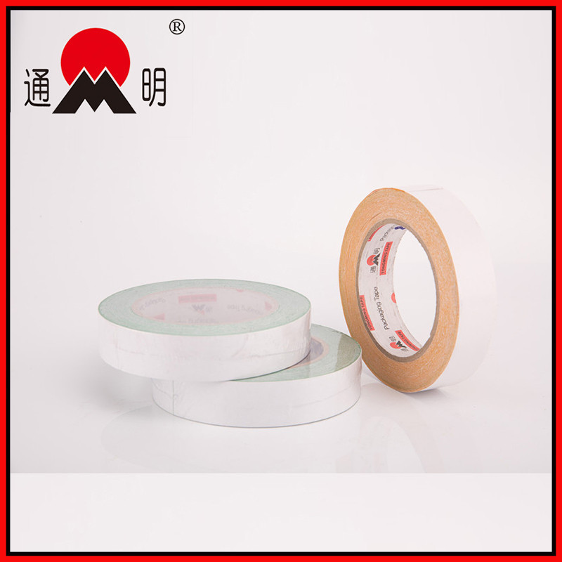 factory hot sales 2 inch double sided adhesive tape producer