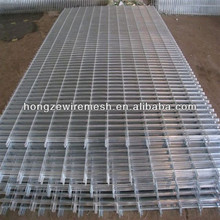 Rust prevention 304 stainless steel welded wire mesh panel