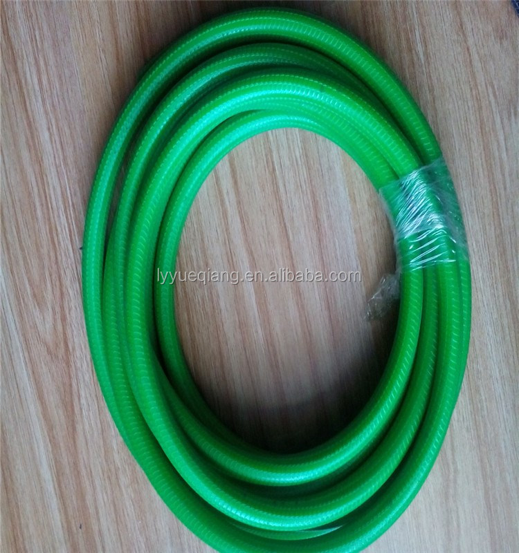 new pvc material cheap price best quality water hose pipe