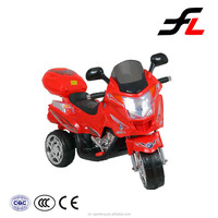 Super quality hot sales new design made in zhejiang ride on child motorcycle