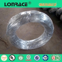 high tensile strength 3mm diameter galvanized steel wire