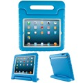 Shockproof EVA foam heavy duty case for apple ipad 2 3 4 tablet