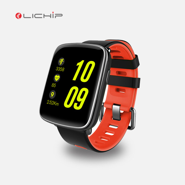 women men pocket 3G android waterproof ip67 dual sim smart watch phone bulk buy from china for IOS