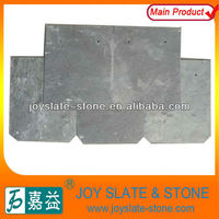 hot selling grey polished shiny roof tile