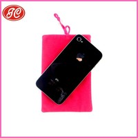 Factory Outlet Microfiber mobile Phone