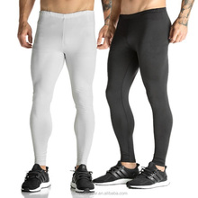 Compression Tights Pants Men Leggings Gay Men in Tights Yoga Sports Pants