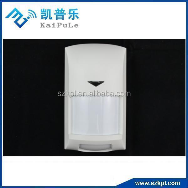 Factory price 868.42MHz Z WAVE pir motion sensor, support OEM /ODM