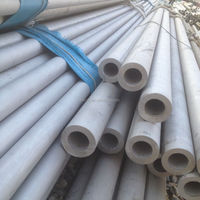 Supply astm 316l stainless steel hollow bar construction equipment
