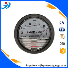 "4"" (120mm)Mini Gas or Air Digital Type Differential Pressure Gauge"