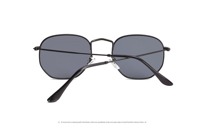 HTB1OX4egTTI8KJjSsphq6AFppXaF - Sweet CITRUS Hexagonal Aviation Coating Mirror Flat Lens Sunglasses Men Brand Designer Vintage Pink Driving Sun Glasses Women