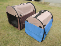 High Quality Unique Pet dog Carriers/ Dog Crate/Pet Cage