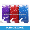 High Quality 2013 For Christmas Gift IPHONE5 Case,Variety Of Colors Available