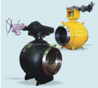 Ball Valve Series Standard Applicable Api
