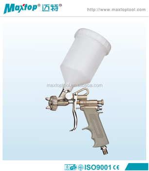 MT-70G2 Plastic Handle Atomiztion Painting Mini Spray Gun