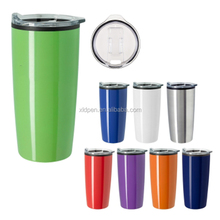 2018 hot sales 20oz stainless steel tumbler