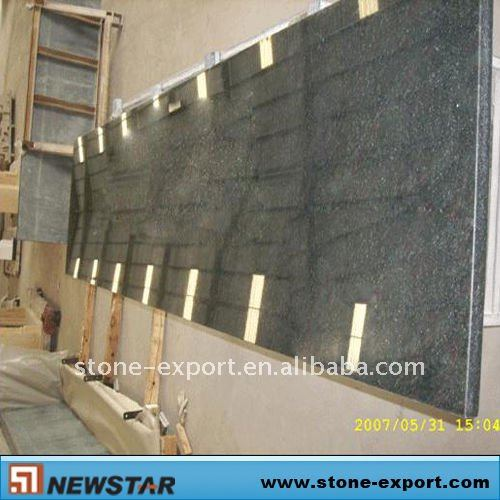 tropical green natural imported granite slab