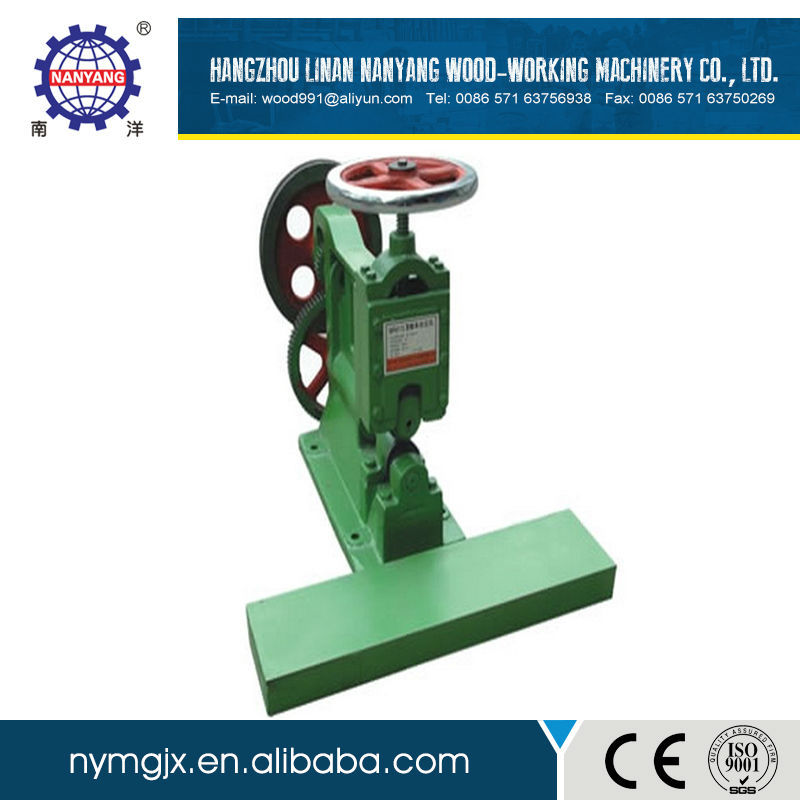 automatic band saw grinder Saw blade roller